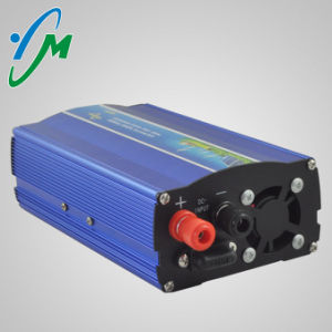 300W солнечной Micro инвертора с питанием от автомобильного инвертора