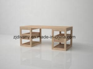 Стиль Neo-Chinese деревянные дома письменный стол