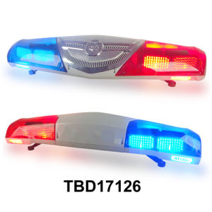 Auto LED Emergency warnendes Lightbar (TBD17126)