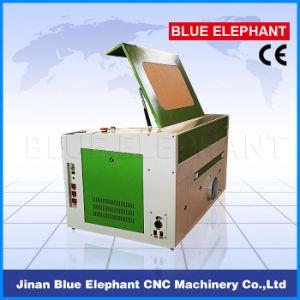 Macchina del Engraver del laser di Ele-3050 40/50W, macchina della taglierina del laser di CNC 3050