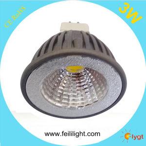 DC12 MR16 COB 3W LED Spot Lights