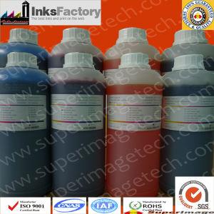 Inchiostri reattivi della tessile delle stampanti dei grafici uno