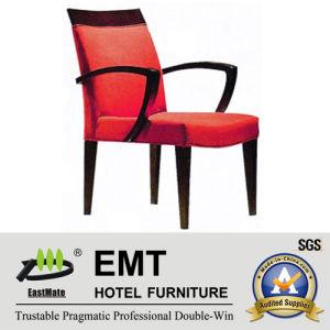 Chaise lumineuse de banquet de chaise d'hôtel de couleur (EMT-HC37)