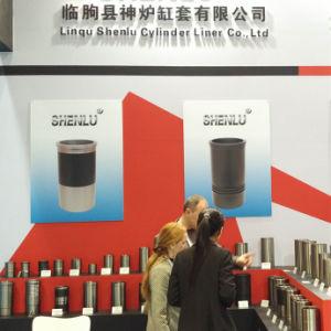 De centrifugaaldie Voering van de Cilinder van de Motoronderdelen van het Gietijzer Voor Daewoo D2366 wordt gebruikt