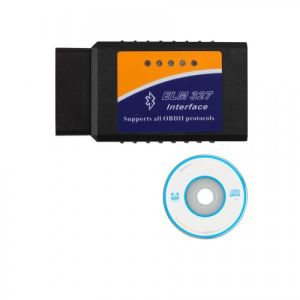 Elm327 Bluetooth software OBD2 Can-Bus Herramienta Escáner Software V2.1