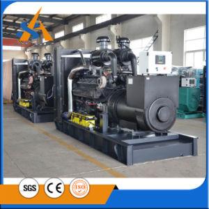 Populaire Stille Diesel Generator Populair door Perkins