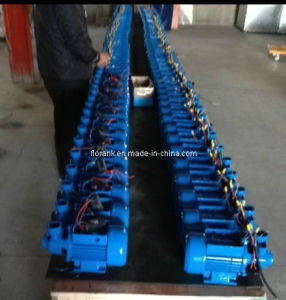 Good popolare Quality Vortex Pump con CE (serie di QB)