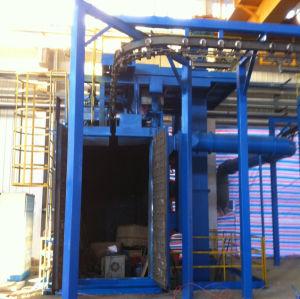 Het Vernietigen van het Schot van de Cilinder van LPG van de Transportband van de rol Machine