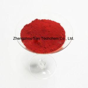 Fabrik-Preis-rotes Puder-Gelb-Eisen-Oxid