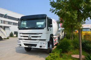 De Vrachtwagen van de Mixer HOWO Concret voor Verkoop
