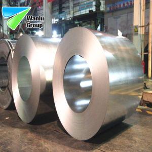La norme ASTM A653 Dx51 Bwg30 Gi bobine en acier galvanisé