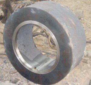 Forging-Forged Tube-Free Forja de pesados