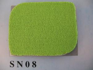 ナイロンジャージー(NS-017)と薄板になるネオプレン