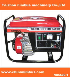 Generador de gasolina Lantop Nb5500-1
