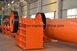 中国の工場卸売石造りの押しつぶす機械競争価格