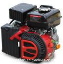 103cc 3.3HP 2.3kw Benzin-Motor mit Qualität