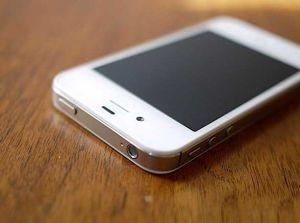 La marca original Samrtphone 16GB 64 GB 128 GB Phone 4s