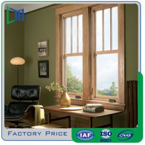 중국은 싼 가격을%s 가진 알루미늄 프랑스 여닫이 창 Windows를 만들었다
