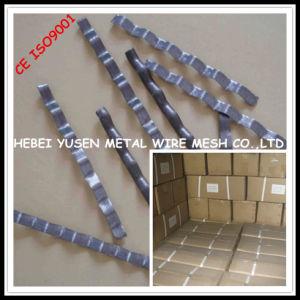 Fibras de aço ondulado (YS007)