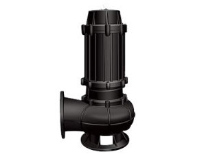 IndustrialのためのWq Series Mine Engineering Sewage Pump