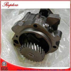 Ccecのエンジン部分のためのCumminsの油ポンプ(3609833)