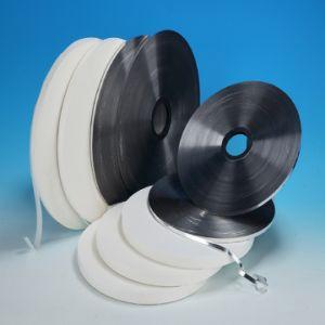 Fibrillated PP de remplissage pour câble métallique