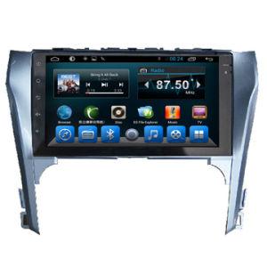 Toyota Camry를 위한 Cars Audio DVD Multimedia Receiver에서