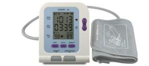 Ce&FDAは承認したデジタル血圧のモニタ- Sphygmomanometry (CONTEC08C)