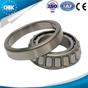 Cuscinetto a rulli conici d'acciaio del cuscinetto di alta qualità 30212