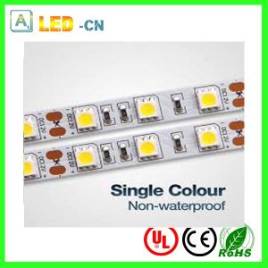 60 LEDs/M 5050 Tiras SMD LED flexibles