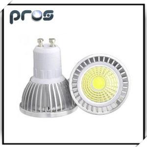 COB 5W GU10 LED Bulbs (GU10-COB5W-W)