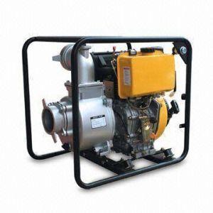 1.5Inch 2дюйм 3 № 4 дюймов 6 дюймов водяного насоса дизельного двигателя с воздушным охлаждением