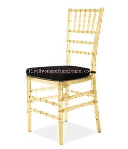 연회 수지 Tiffany 의자
