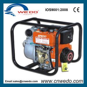 Dieselmotor-Wasser-Pumpe (Motor 178F) für Bewässerung