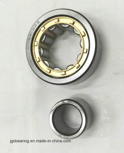 Rolamento de roletes cilíndricos Nu2305 Nu2306