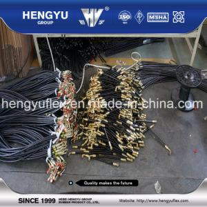 Mangueira Hidráulica de termoplásticos de alta pressão 100r7r8 / EN855 R7r8