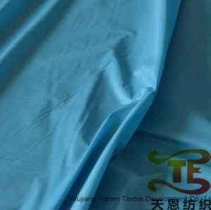 400t Fabric Taffeta de nylon para tecido impermeável jaqueta para baixo