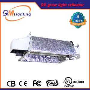 UL, FCC, CE enumerado Reflector refrigerado por aire para cultivos hidropónicos/gases de efecto el reflector/Growlight