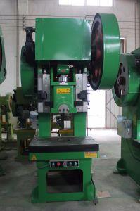 Tief-Kehle mechanische Presse-lochende Maschine