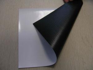 Faixa scrim revestido de PVC para outdoor