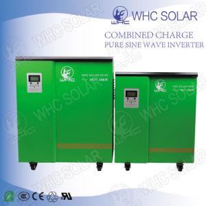 Reiner Sonnenenergie-Niederfrequenzinverter der Sinus-Wellen-192V 20kw