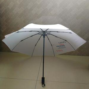 Открытый легкий подарок для продвижения Sun дождь зонтик фальцовки