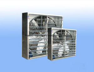 Ventilator van de Uitlaat van de Apparatuur van de Landbouw van het Gevogelte van de lage Prijs de Industriële