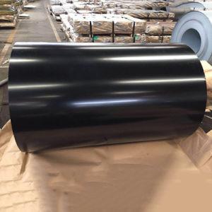 Rouleau en acier galvanisé le prix des matériaux de construction en acier recouvert de couleur des bobines