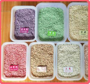 , 쉬운 낮은 먼지는 응집하는 Tofu 고양이 배설용상자 정리한다