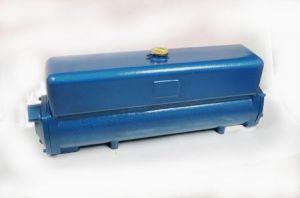 Enfriador de agua CH800 El intercambio de calor las piezas del motor marino