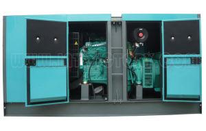 20kVA~1718kVA Cummins Engineが付いている極度の無声ディーゼル発電機