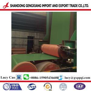 0.12-1.5mm Épaisseur Galvalume de compétitivité des prix des bobines en acier/PPGI/PPGL