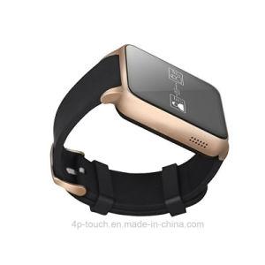 Waterdicht Slim Horloge met het Volgen van het Tarief van het Hart Gt88