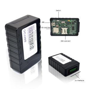 Dispositivo de localização Miniture com Acc Alerta ligado/desligado